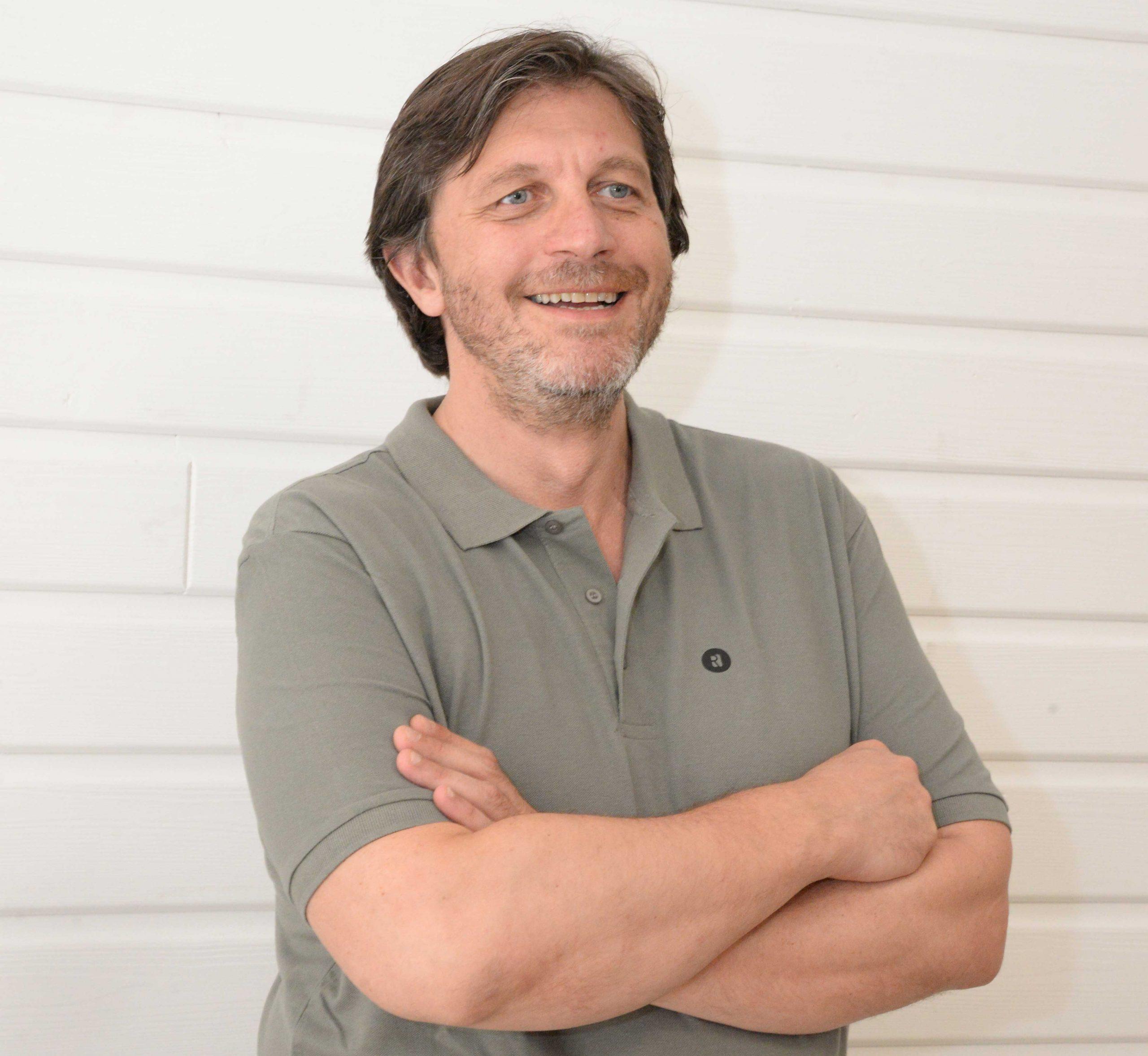 Dott. David Marri
